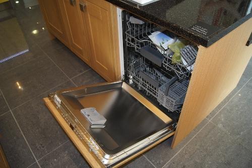 Neff Dishwasher Instruction Manual Download