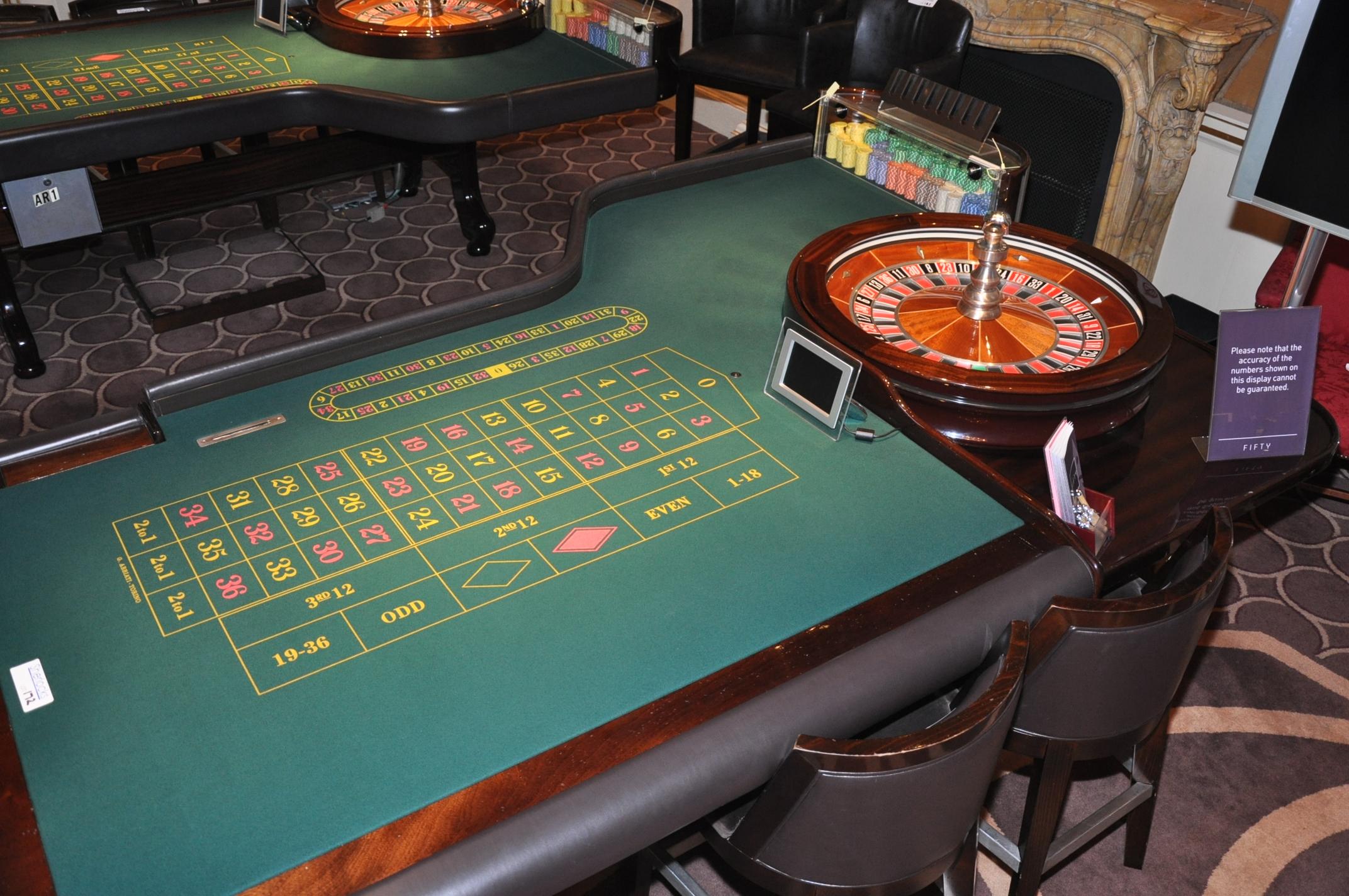 Casino a torino